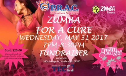 ZUMBA FOR A CURE