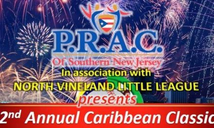2nd Annual Caribbean Classic