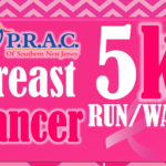 Breast Cancer 5K Run/Walk