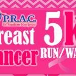 Breast Cancer 5K Run/Walk