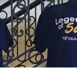 LEGENDS OF SALSA TSHIRT SALE