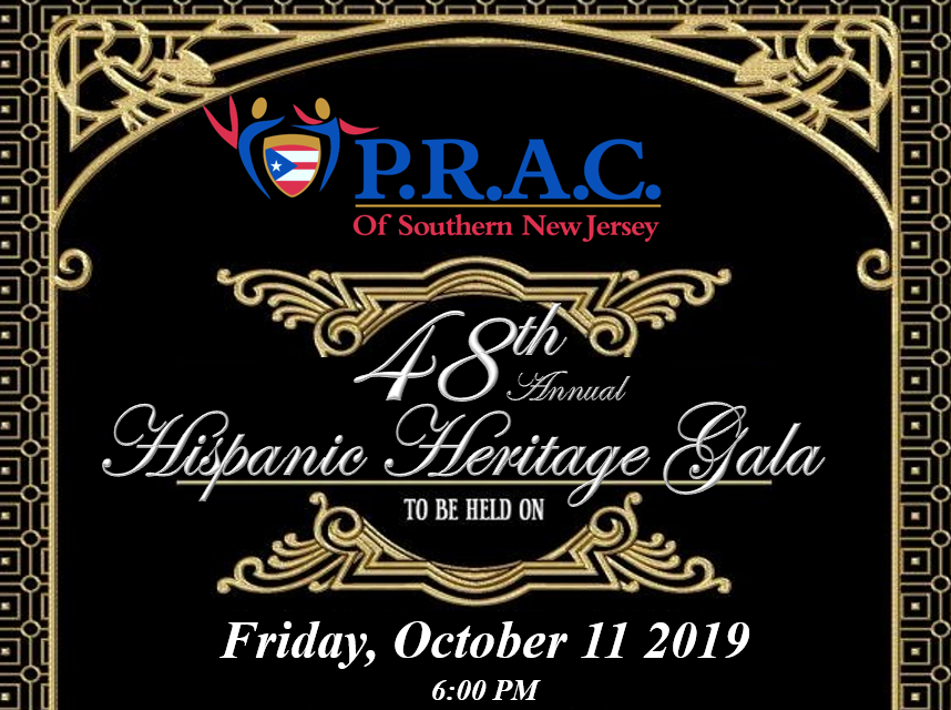 48th Annual Hispanic Heritage Gala
