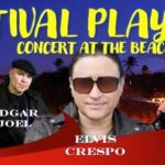 """Festival Playero"" Latin Food & Music Festival"