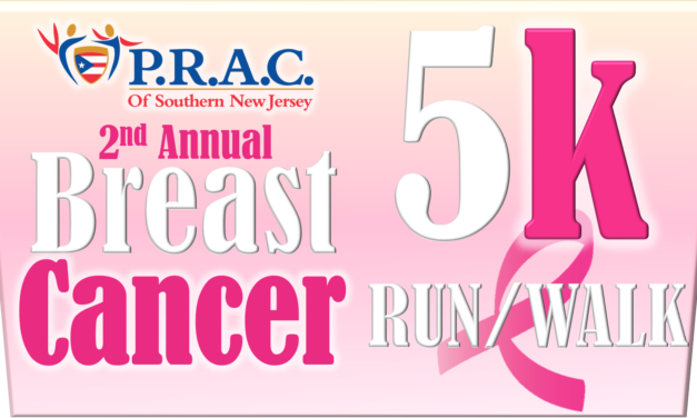 2nd Annual Breast Cancer 5K