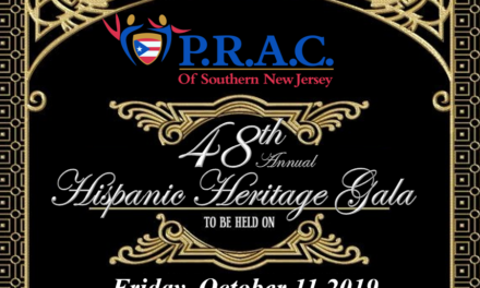 48th Annual Hispanic Heritage Gala